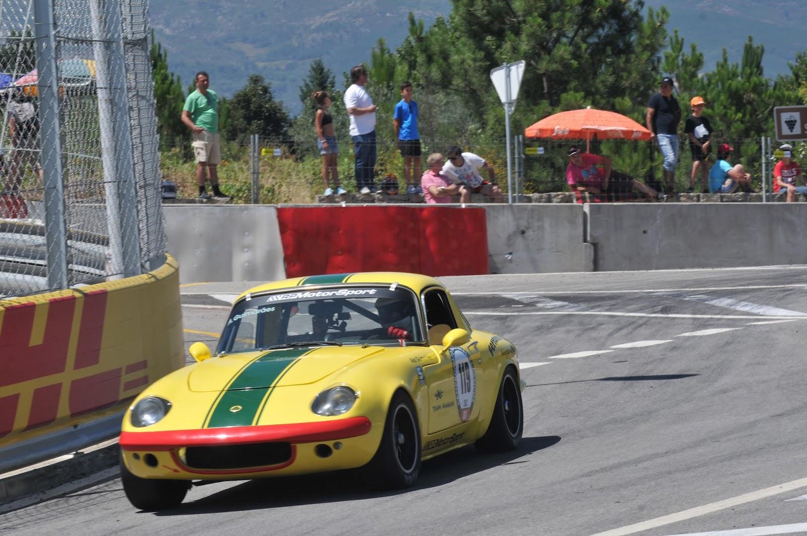 Circuito Vila Real : Mscfotorali circuito de vila real o regresso do team mancha Às