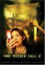 Ma Điện Thoại 2, Cuộc Gọi Nhỡ 2 | One Miss Call 2