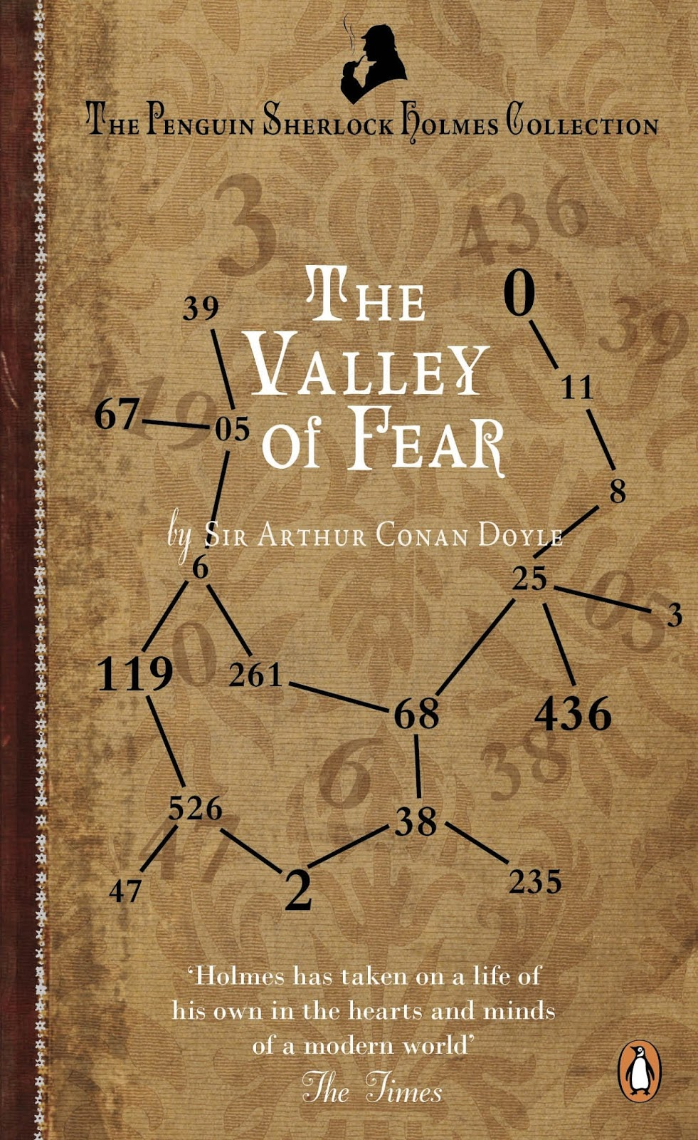 the valley of the fear The complete illustrated novels and thirty-seven short stories of sherlock holmes: a study in scarlet, the sign of the four, hound of the baskervilles, valley of fear, the adventures, memoirs & return.