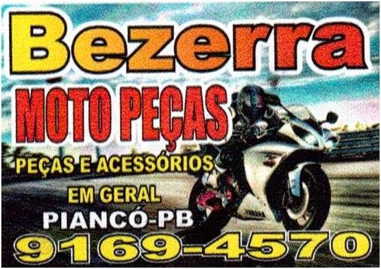 BEZERRA MOTOPEÇAS