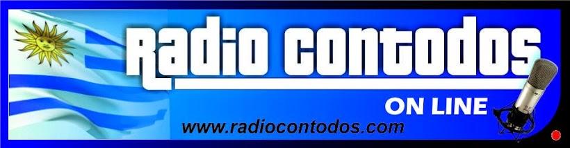 """Radio ConTodos  """"La Radio de los Uruguayos"""""""