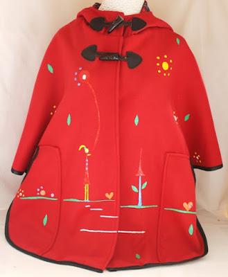 2016 - Textil Poncho 05