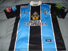CAMISETA 2011/12