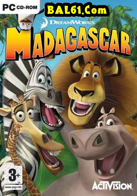 Bilgisayar+Oyunu+Indir Madagascar indir (Bilgisayar Oyunu) - Full