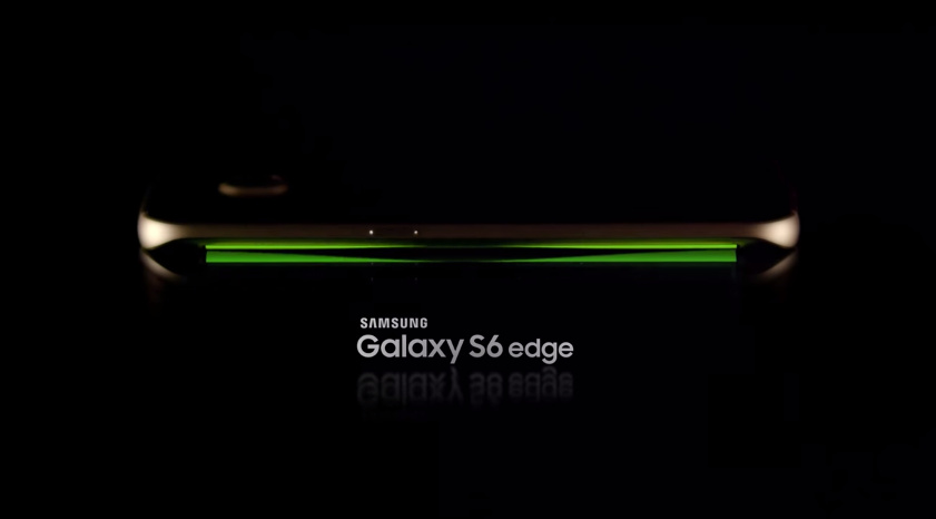 samsung city samsung outs promotional video of the samsung galaxy s6 and s6 edge. Black Bedroom Furniture Sets. Home Design Ideas