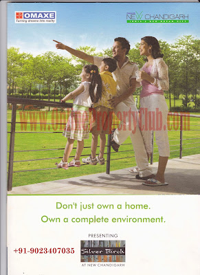 OMAXE-SILVER-BIRCH-G+2-APARTMENTS-IN-NEW-CHANDIGARH-MULLANPUR