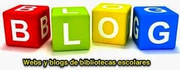 Blogs y webs de bibliotecas escolares de Málaga y su provincia