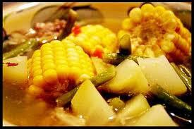 Resep Cara Membuat Sayur Asem Khas Sunda | Aneka Masakan Tradisional