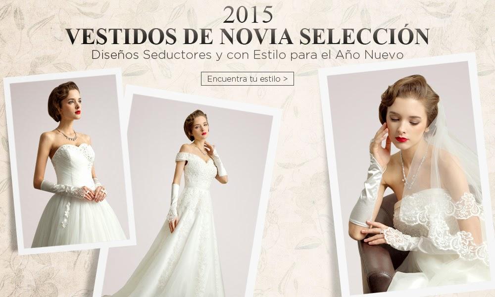 Vestidos de Novia -Topwedding.es