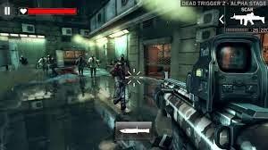 Game Perang Zombie Terkeren