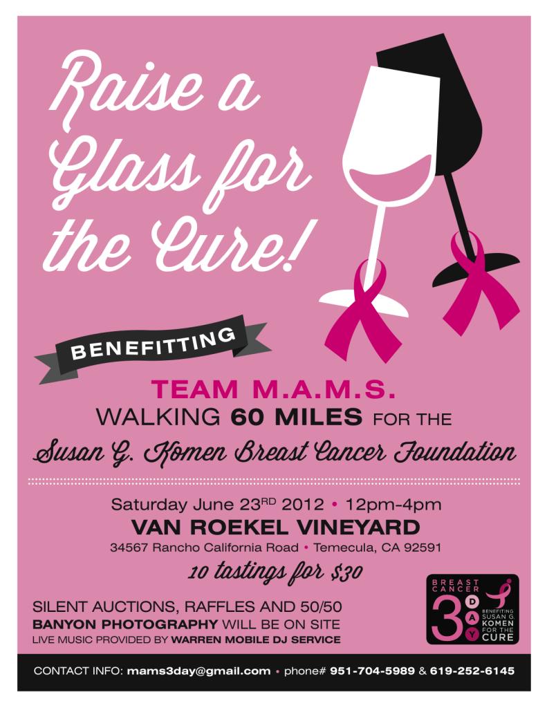 Cancer Patient Fundraiser Flyer Template http://mamsteam.blogspot.com/