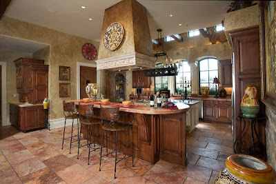 kitchen-design-mediterranean-style