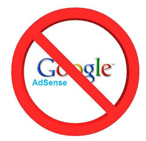 14 Popular Mistakes Need to Avoid Getting Banned from Google Adsense, Make Money with Google Adsense