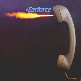 Earforce - Hot Line (1982)