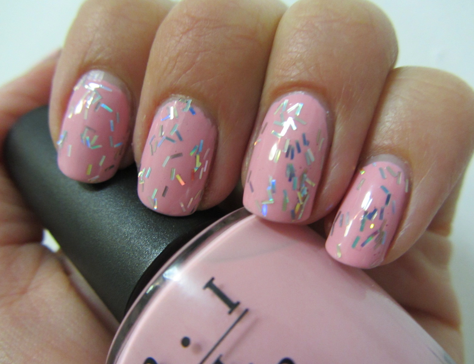 My Nail Polish Obsession: Easter Nails