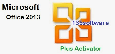Microsoft Office 2013 Full Activator Serial Number for Windows 32bit