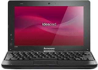 Harga Laptop Lenovo IdeaPad S100