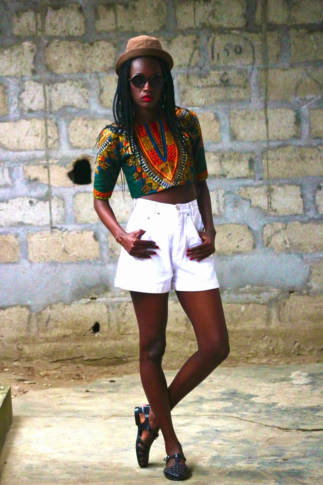 look pagne addis abeba_le blog de fanta