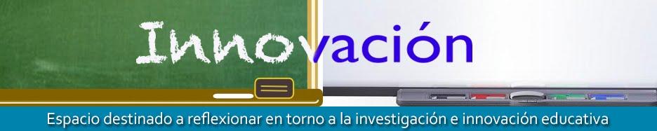 Del Conocimiento a la Innovación Educativa