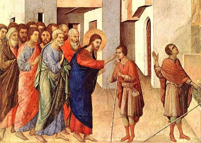 El evangelio de hoy en el mundo de hoy