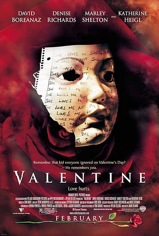 Un San Valentín de muerte (2001)