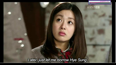 kang sora dream high 2 ep 10