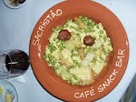 Restaurante 0 Sacristão