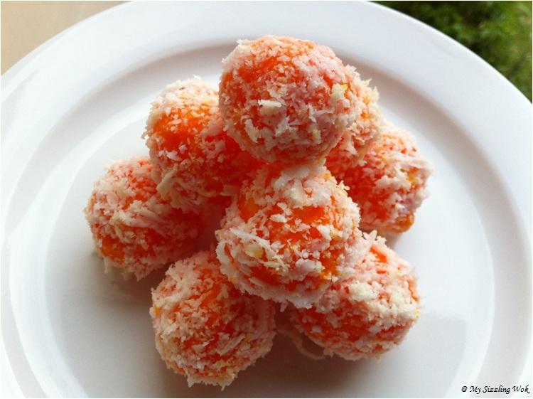 how to make tapioca balls at home