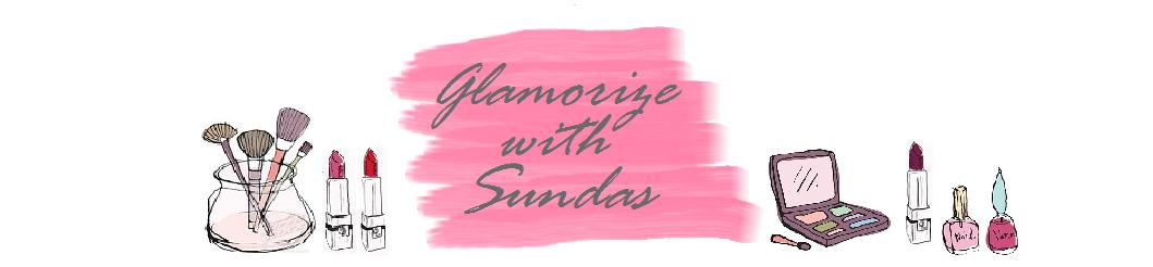 Glamorize with Sundas