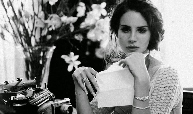 "Assista prévia do clipe ""Ultraviolence"" de Lana Del Rey"