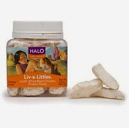 Liv-A-Littles Freeze Dried Chicken Treats | Exclusively Cats Veterinary Hospital, Waterford, MI