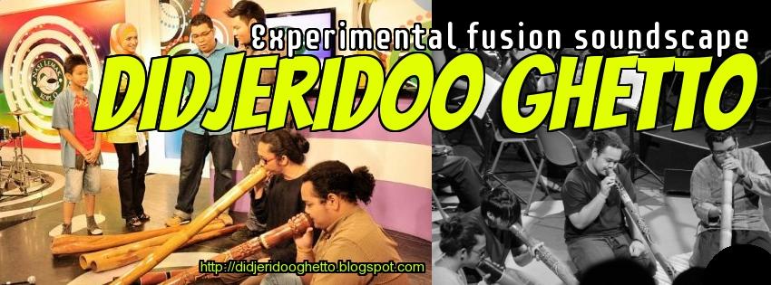 experimental fusion soundscape