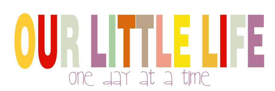 Our Little Life