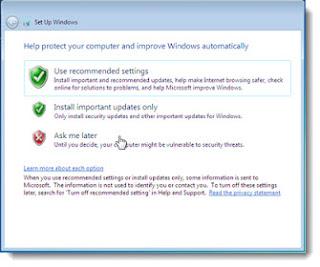 شرح تثبيت ويندوز 7 windows خطوة خطوة بالصور 19