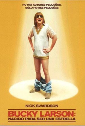Bucky Larson Nacido para ser una estrellaDVDrip 2011 Español Latino Comedia Un Link PutLocker