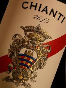 Notre vin de la semaine est un Chianti !