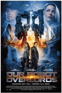 Robot Overlords 2014 Online Gratis Subtitrat