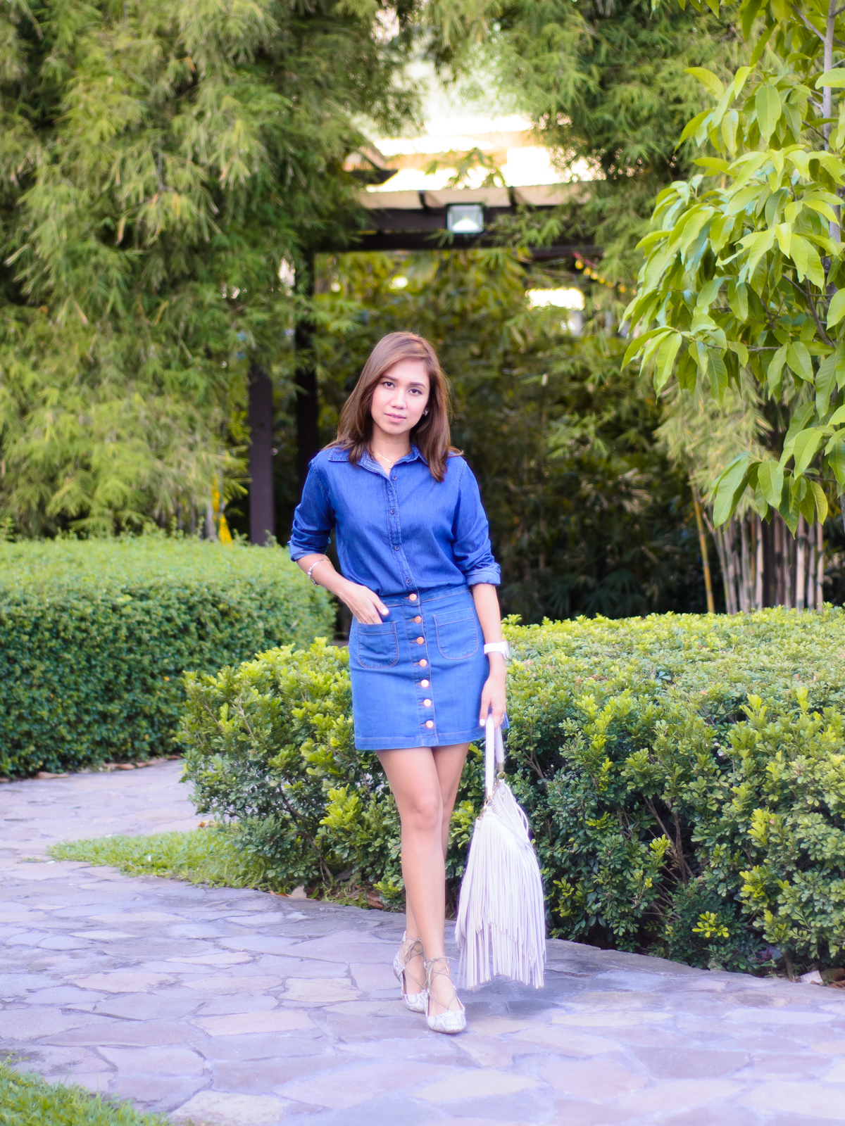 Cebu Blogger, OUTFIT OF THE DAY, Cebu Fashion Blogger, Cebu Fashion Bloggers, Philippine Blogger, Penshoppe, Toni Pino, Toni Pino-Oca,