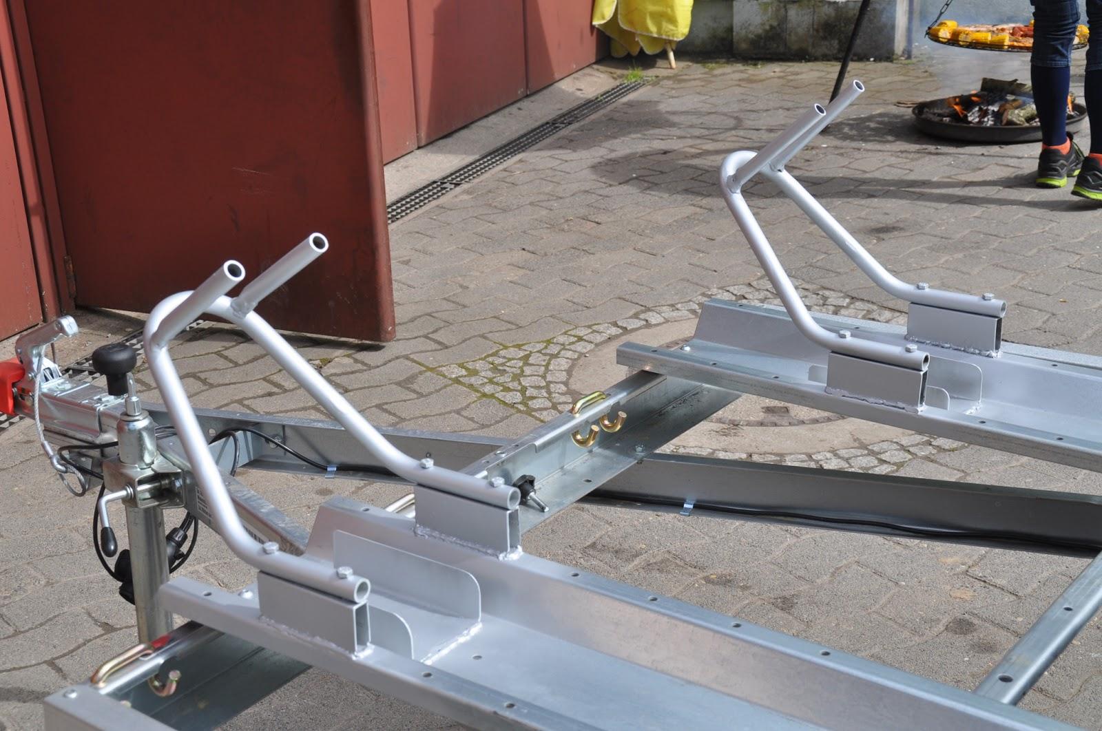scooter service deutschland anh ngerumbau f r retro roller. Black Bedroom Furniture Sets. Home Design Ideas