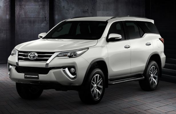 2016 toyota fortuner specs review and interior luxury cars release reviews prices