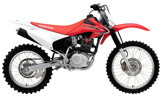 Honda-CRF230F-2012