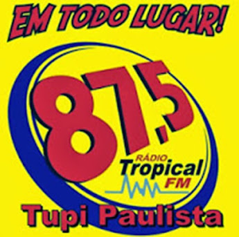 TROPICAL FM
