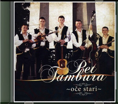 Narodna - Zabavna Muzika 2013 - Page 5 Pet+Tambura+-+Oce+Stari+(2013)