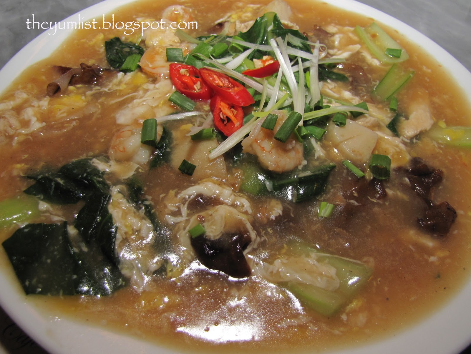 Penang Char Hor Fun Recipe Recipe — Dishmaps