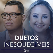 - DUETOS  INESQUECÍVEIS -