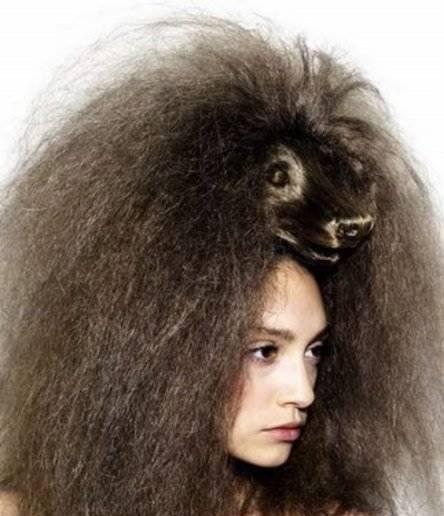 Lajulaju Nak Pergi Mana Fesyen Rambut Pelik - Gaya rambut pendek budak perempuan