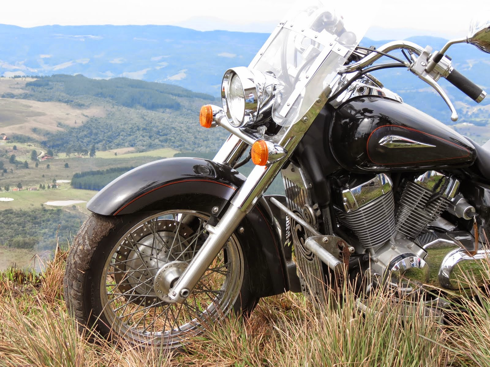 Motocada - Dale