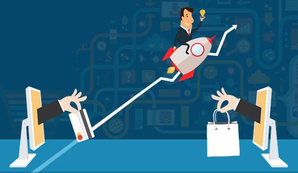 E-commerce Développement