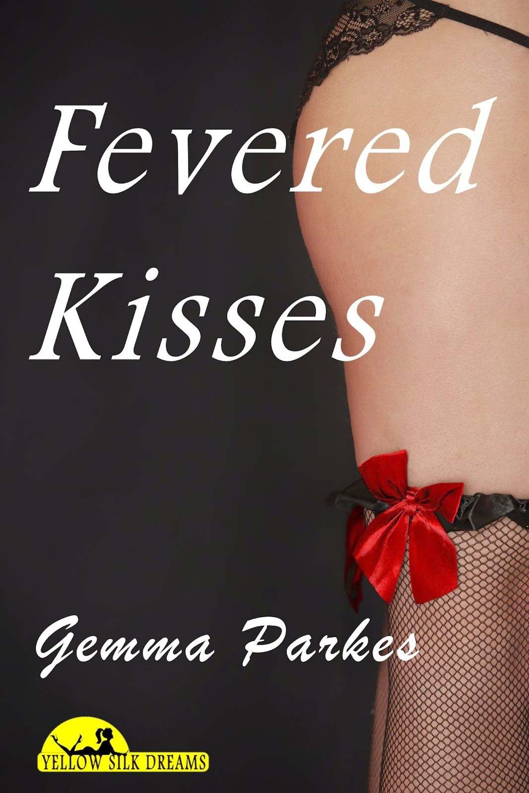 Gemma's latest Anthology