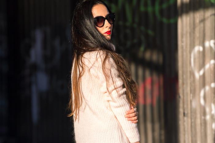 Blogger de Valencia ideas outfits para fiestas